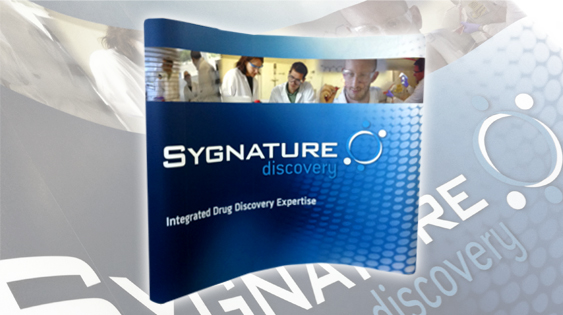 Signed deals with sygnature