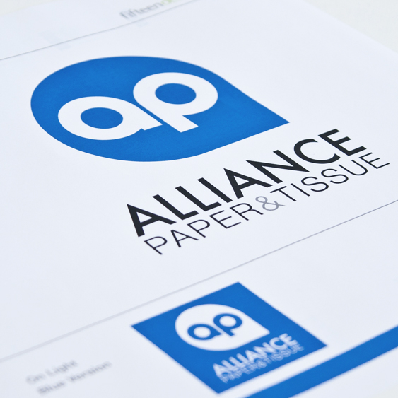 wipe the floor with Alliance Paper