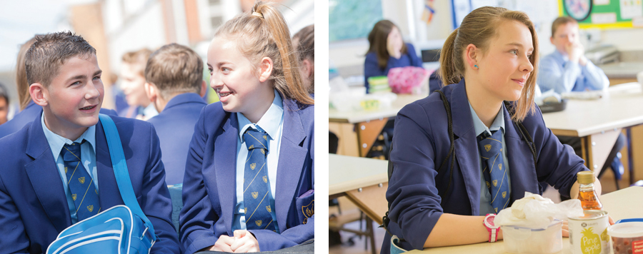 farnborough school school photography nottingham