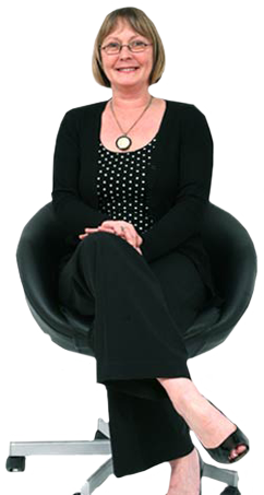 Rita Potter - Payroll Manager