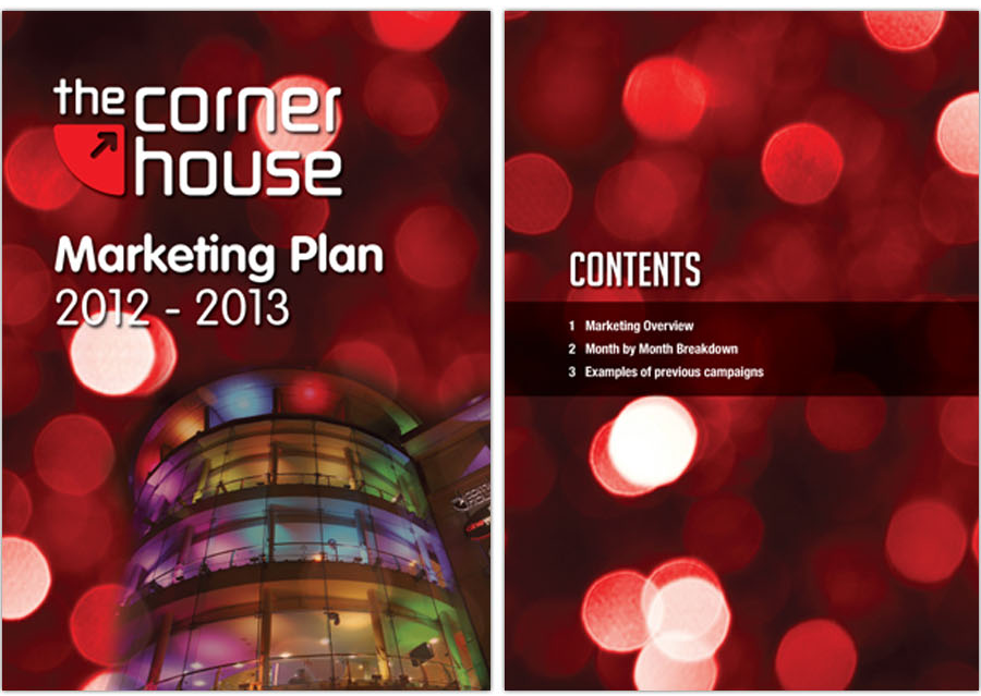 the-cornerhouse-marketing-plan-booklet-design-nottingham