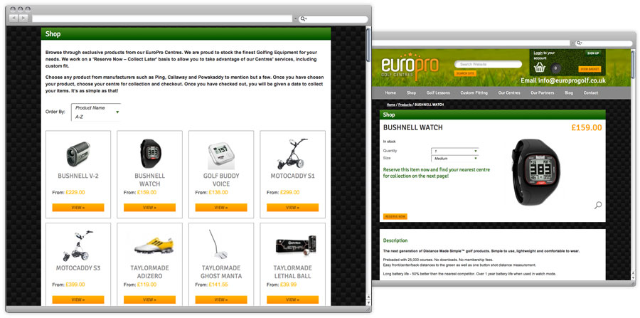 responsive-golf-web-design-europro