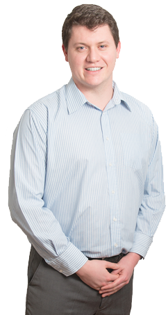 Rob Mackin - Digital Marketing Strategist