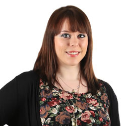 Sophie Kish - Digital Project Manager