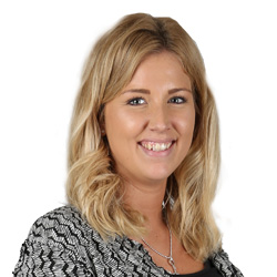 Natalie Crouch - Digital Marketing Strategist