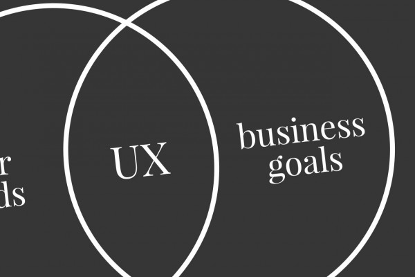 UX (User Experience) & Strategy
