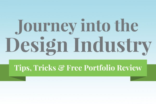 Journey into the Design Industry