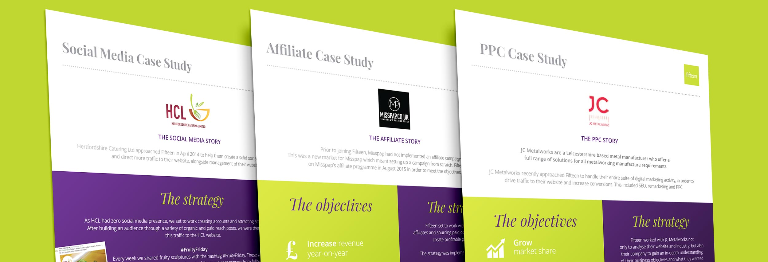 b2b direct marketing case studies