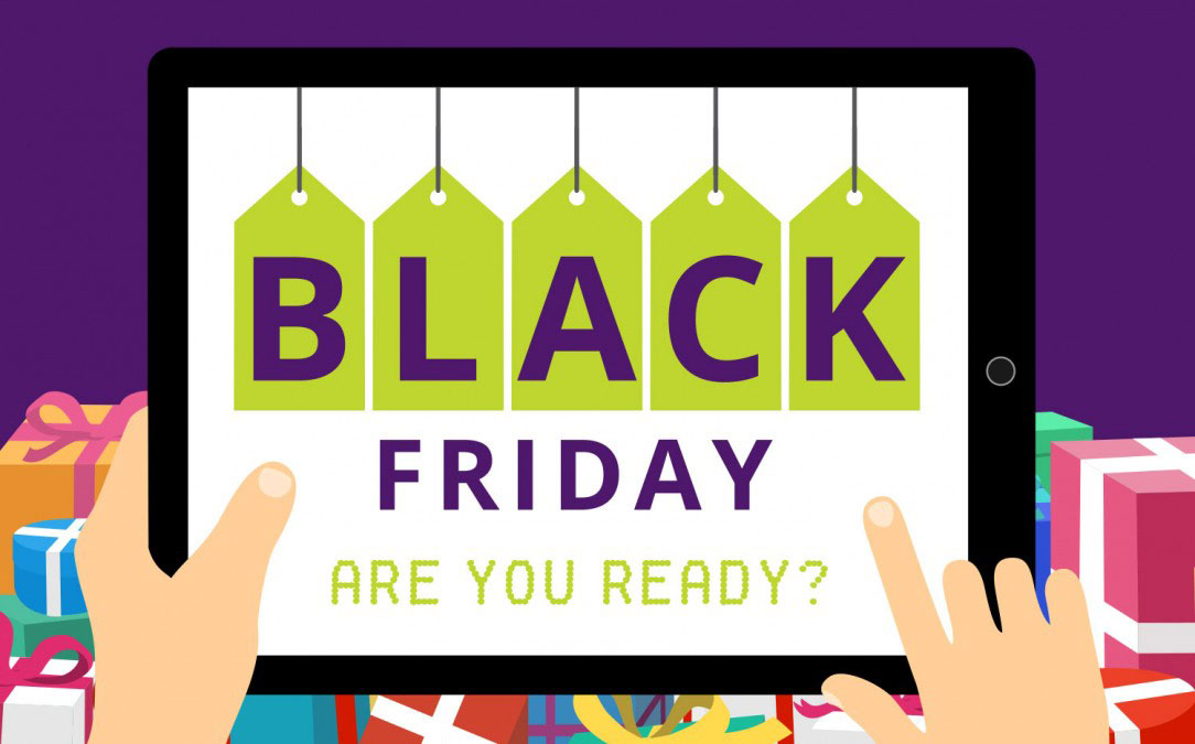 Black Friday: Are You Ready?