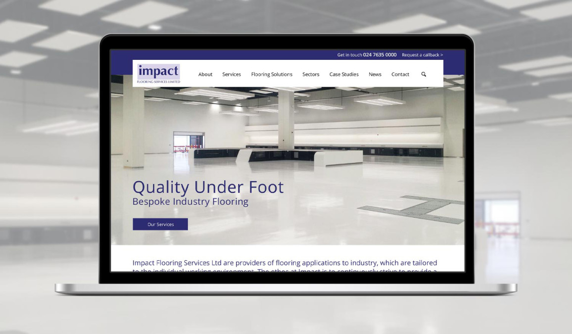 Making an Impact for Impact Flooring