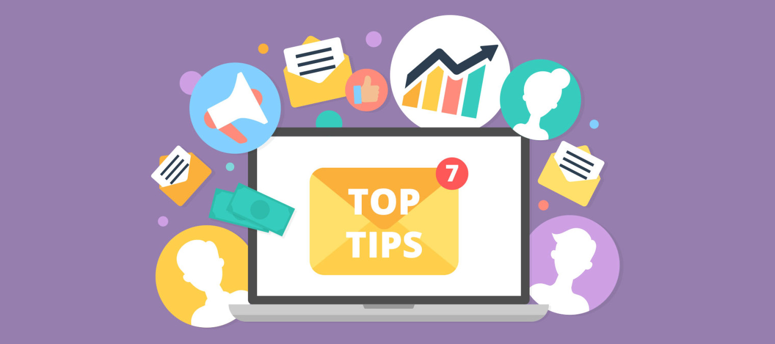 Fifteen's Top Tips for Successful Email Marketing