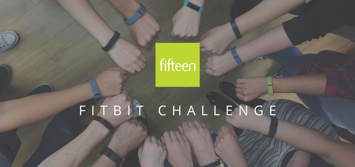 Fitbit Challenge – Looking Back On November