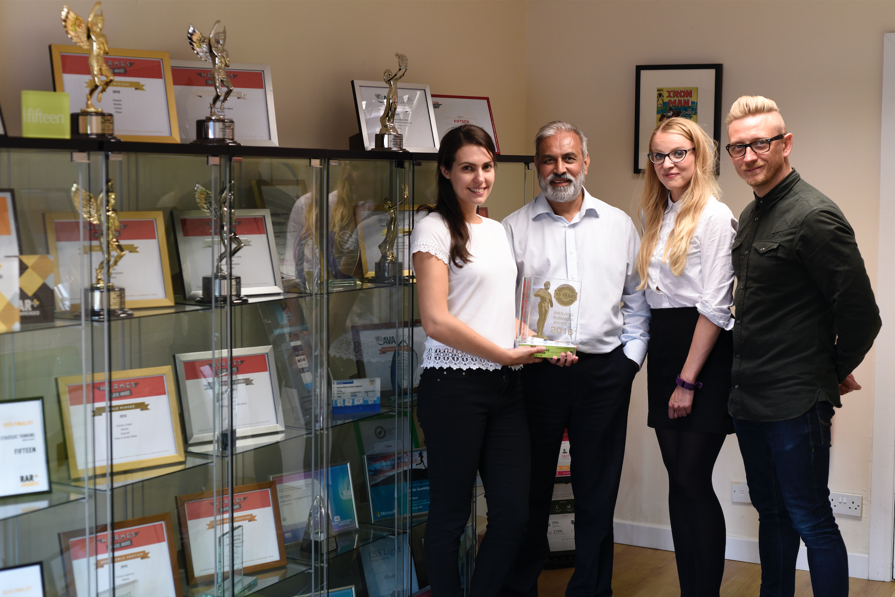 midlands-business-awards-harj-sandher-digital-marketing