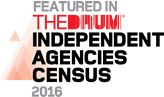 The Drum Independent Agencies Census