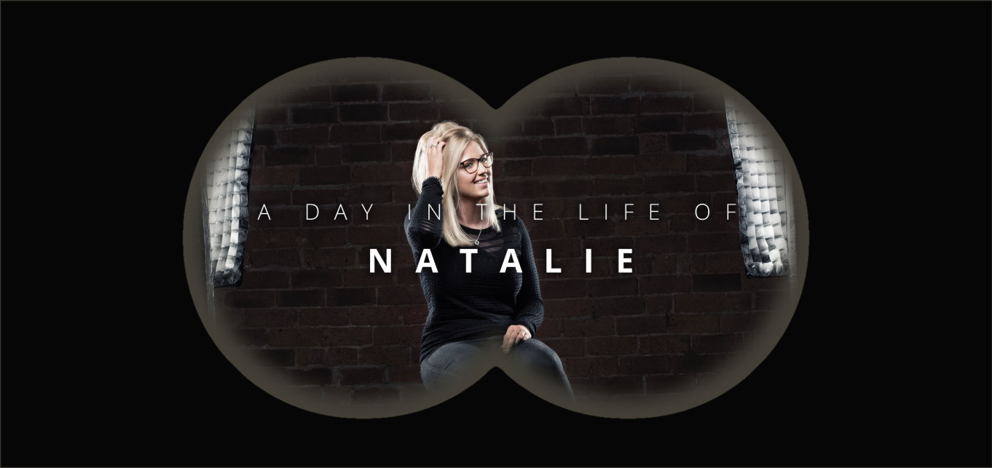 A Day In The Life Of A Digital Marketing Manager – Natalie Crouch
