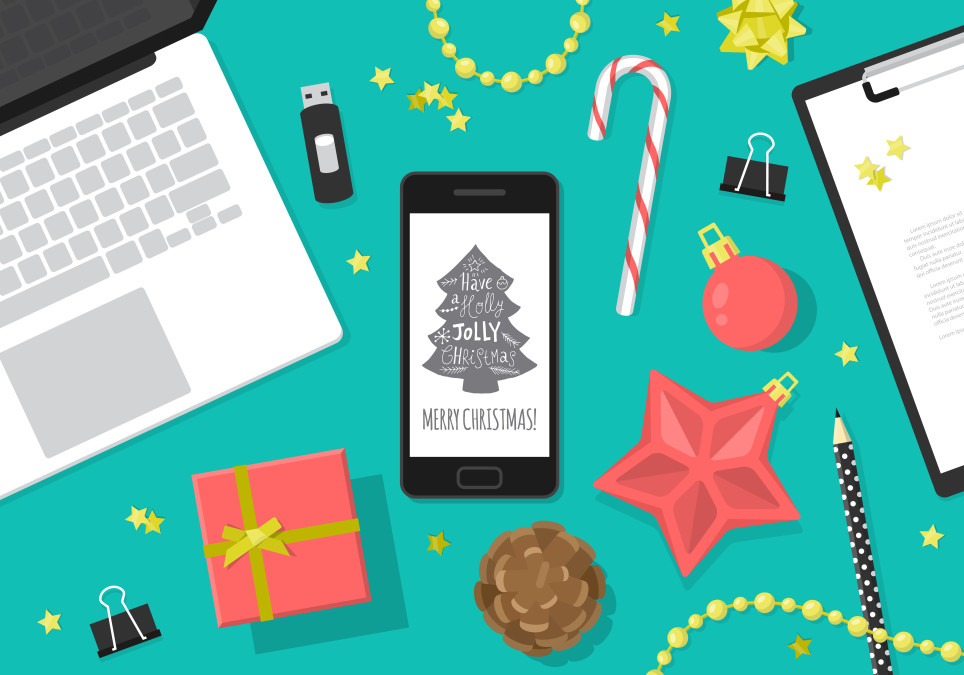 How-To Promote Your Business In The Run-Up To Christmas
