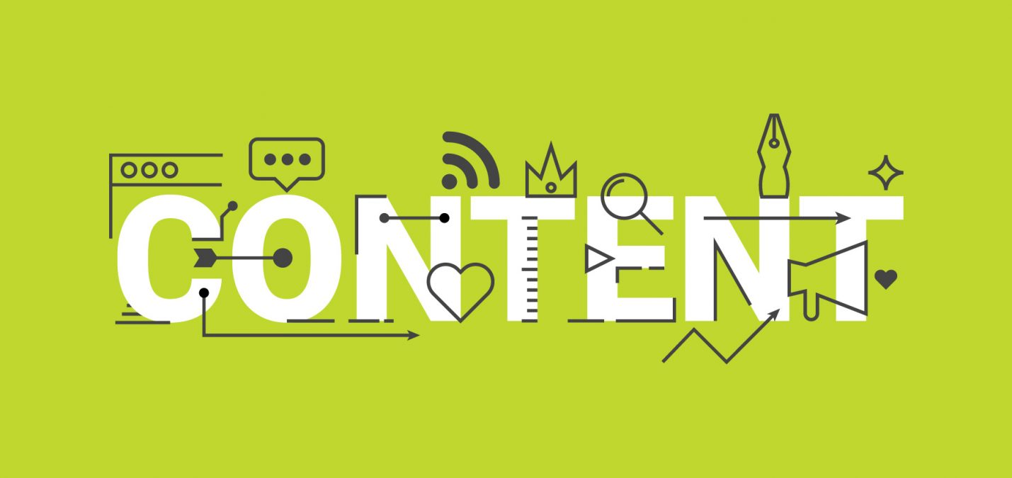 Content Marketing For Brands – A Guide To Getting Started