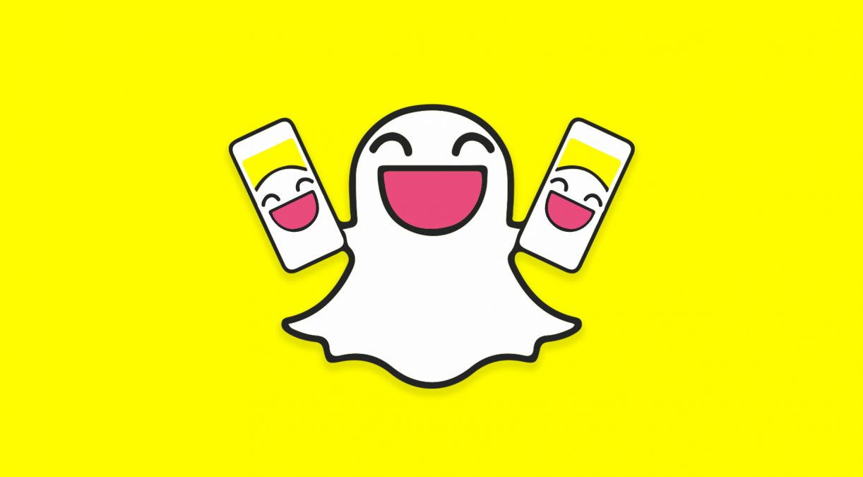 Snapchat To Launch Adverts Manager