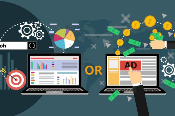SEO or PPC – What's right for my business?
