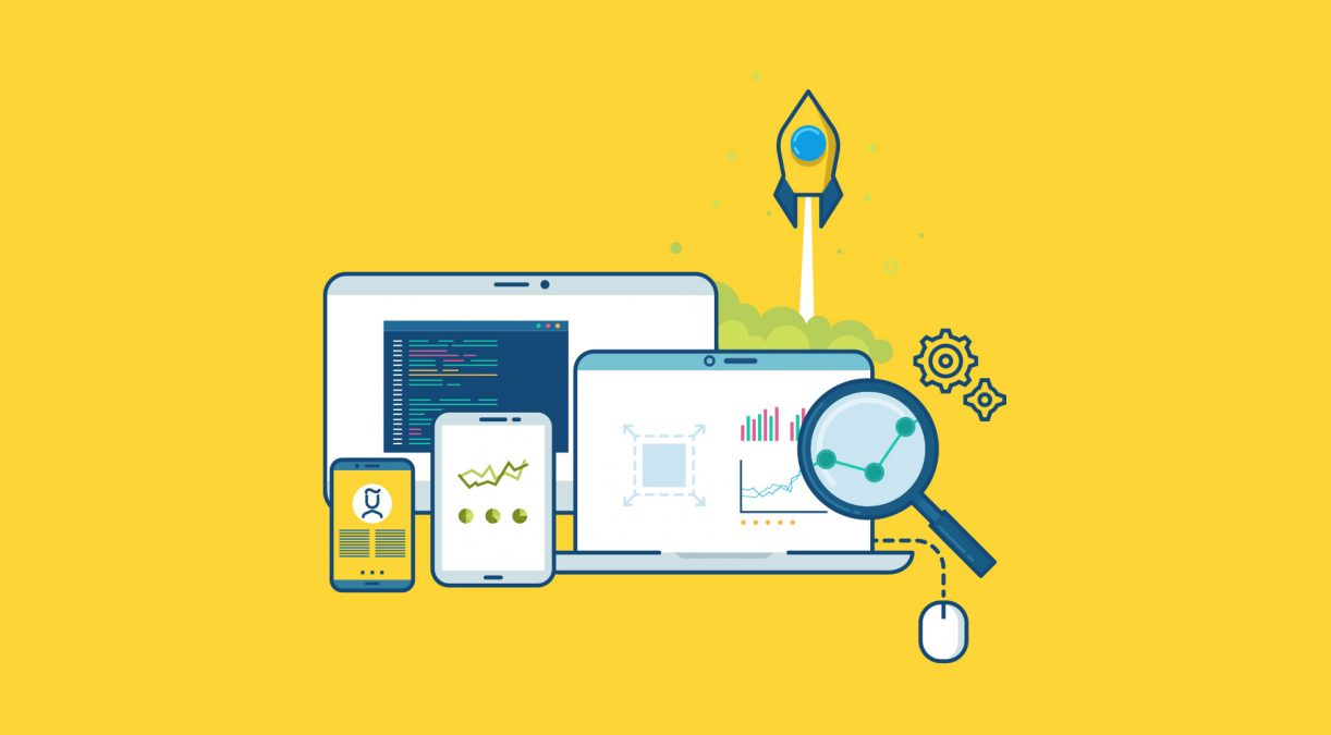 5 important factors to consider when launching a new website