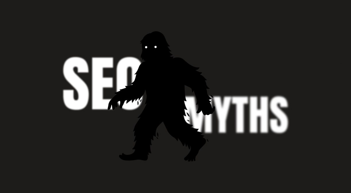 SEO Myths in 2017 – What Should I Believe?
