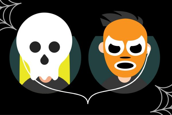 Social media marketing tips for Halloween