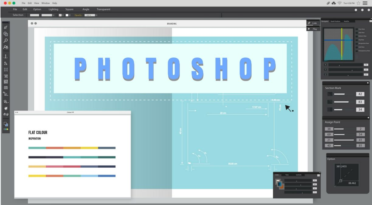 Essential Photoshop tips and tricks – Part 1
