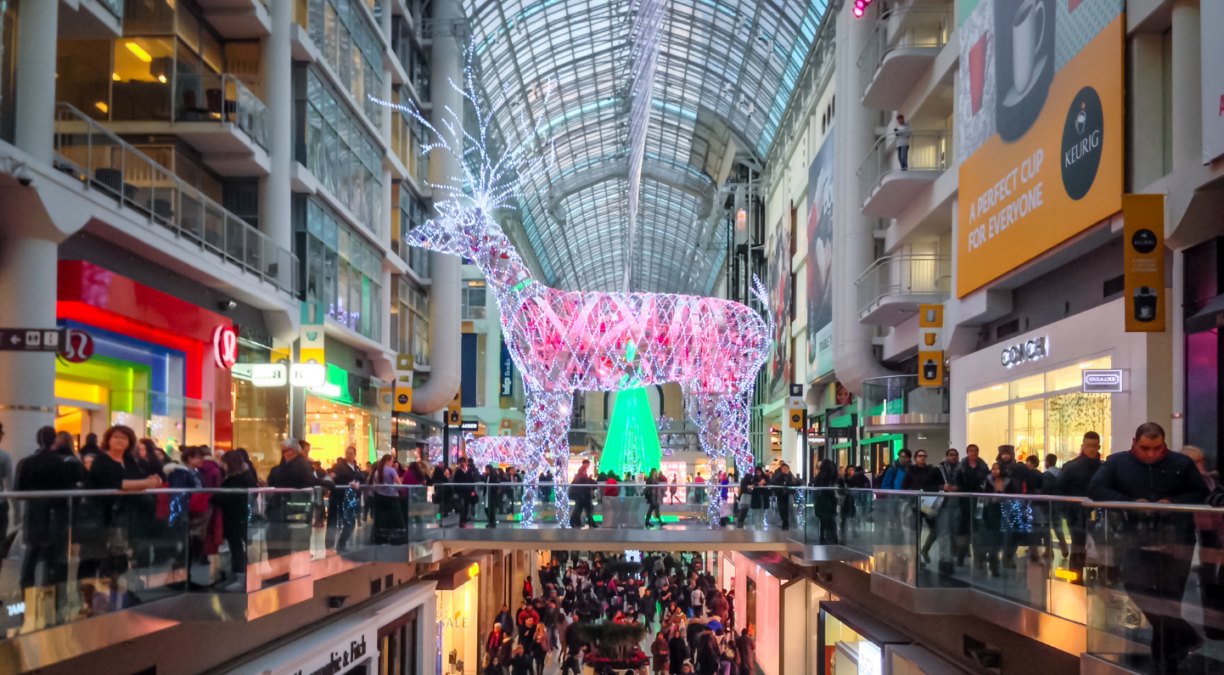 Online Presence is The Future of Black Friday