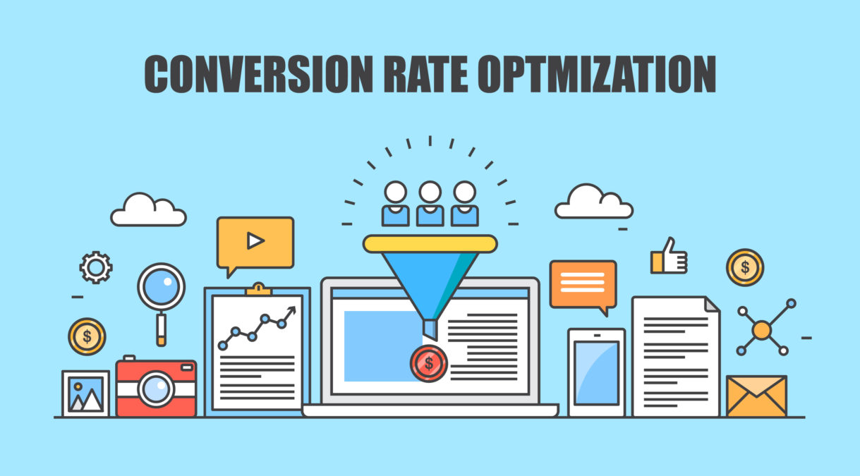What is Conversion Rate Optimisation (CRO) All About?