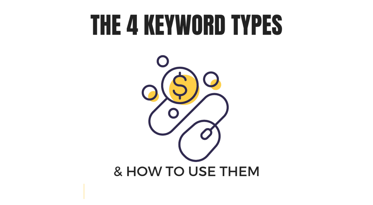 Google Ads: Keyword Match Types & How To Use Them