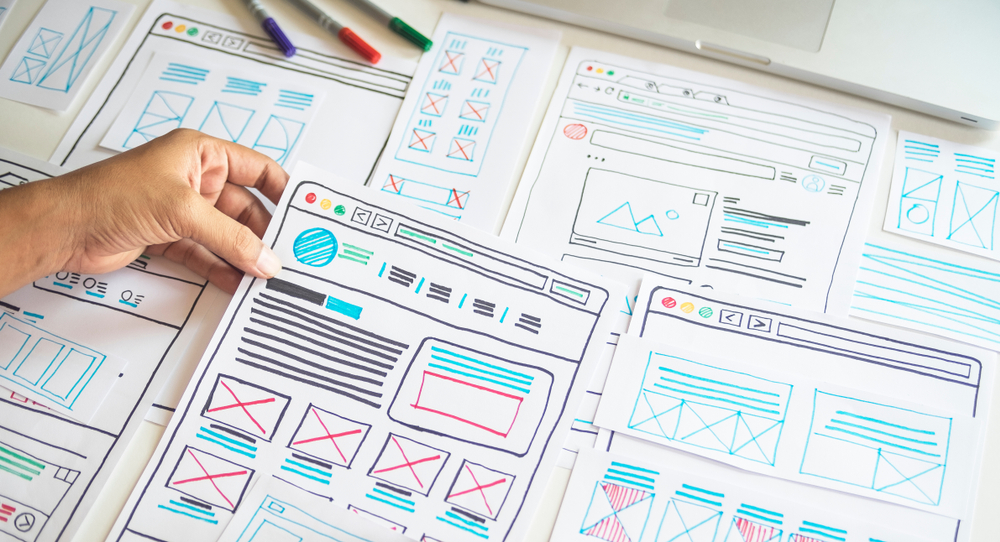 What is a Wireframe? Why are they important?