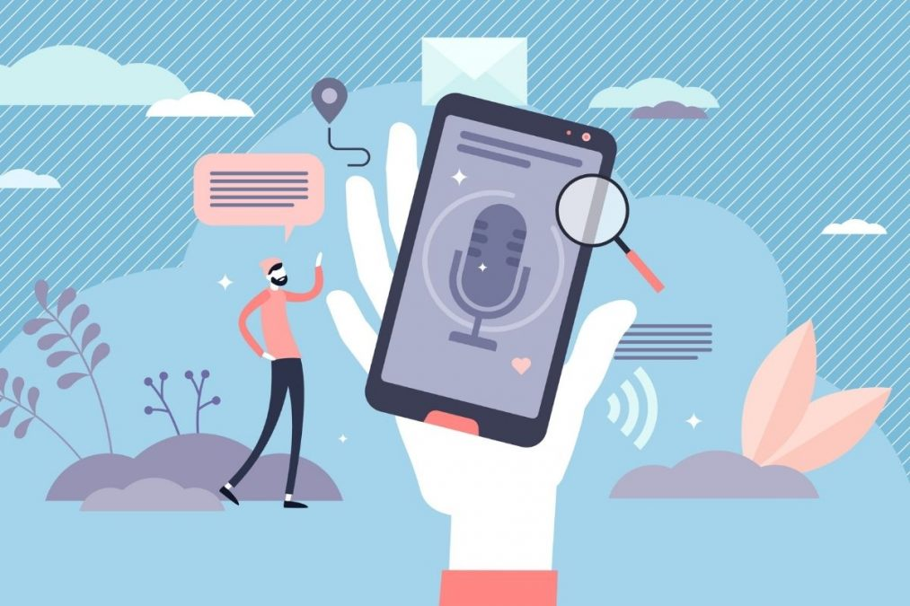 The Power of Voice Search – An Update