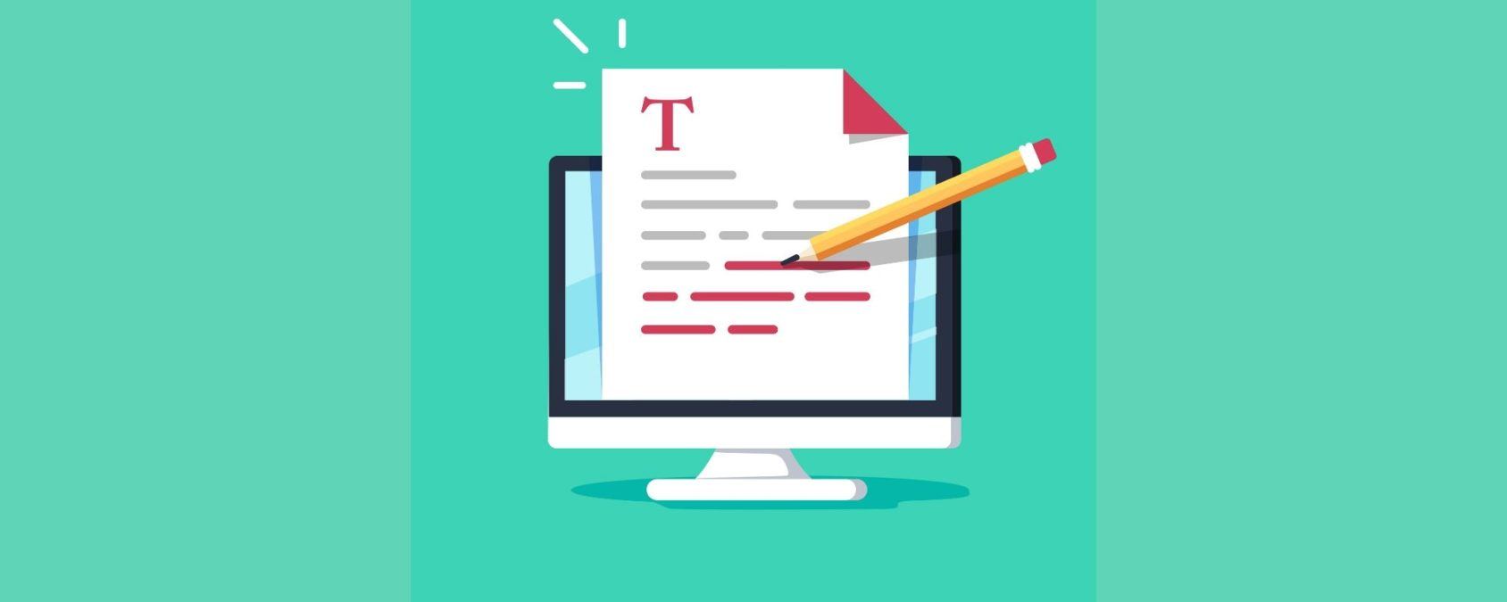 Editing 101: Turn your Prose into Perfection