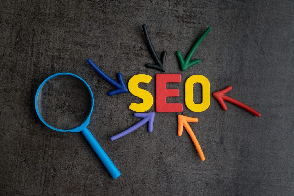 An SEO's Guide to Google's Major Ranking Factors