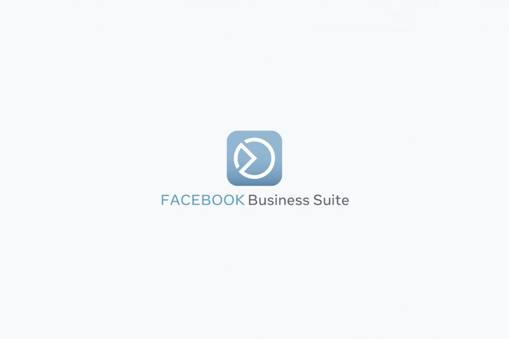 Facebook introduces Business Suite