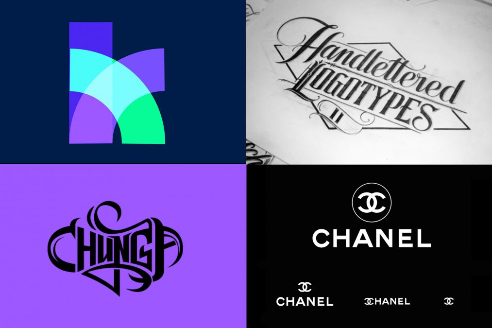 Logo Trends. Part 2