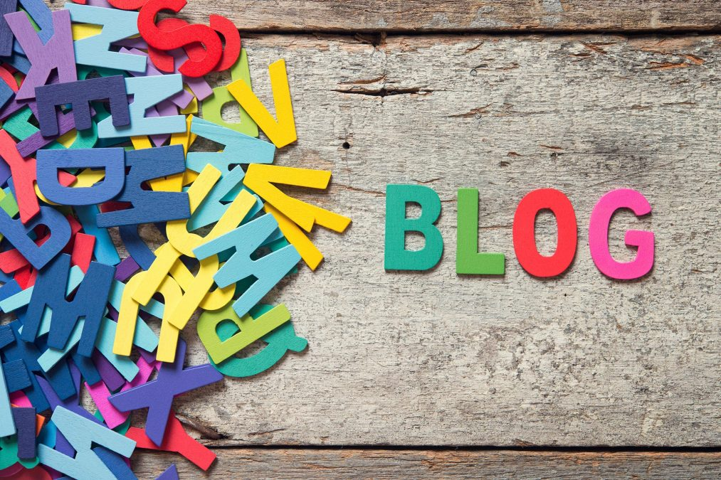 8 Easy Ways a Blog Can Improve SEO results