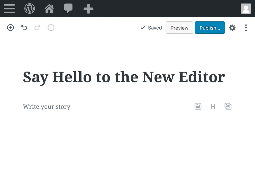 The Benefits of WordPress Gutenberg Editor over others