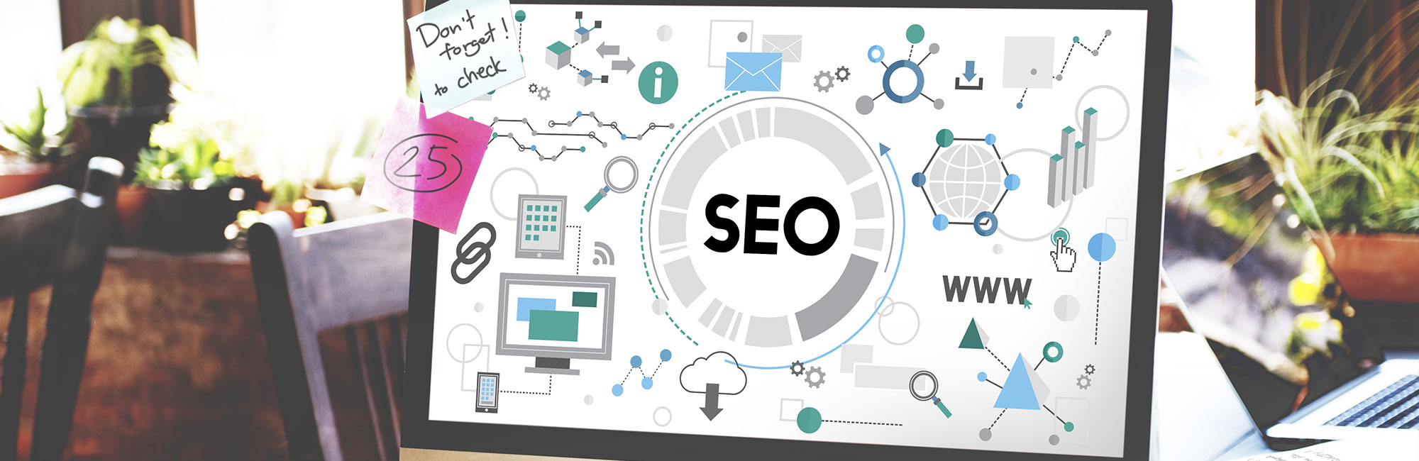 A Basic Guide to SEO
