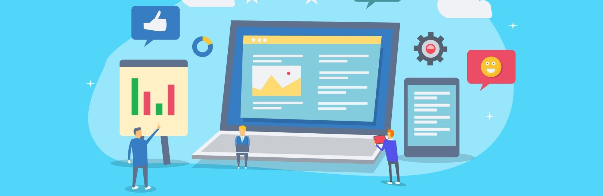 Why Website Landing Pages are Key to Conversion