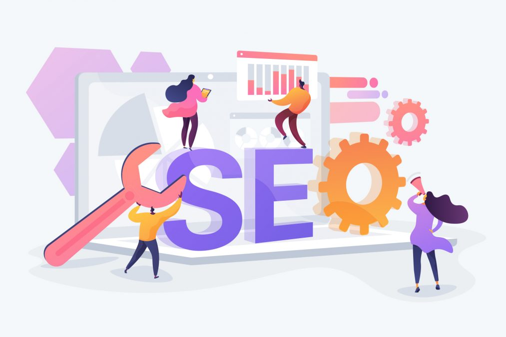 Why Link Building is still essential for SEO