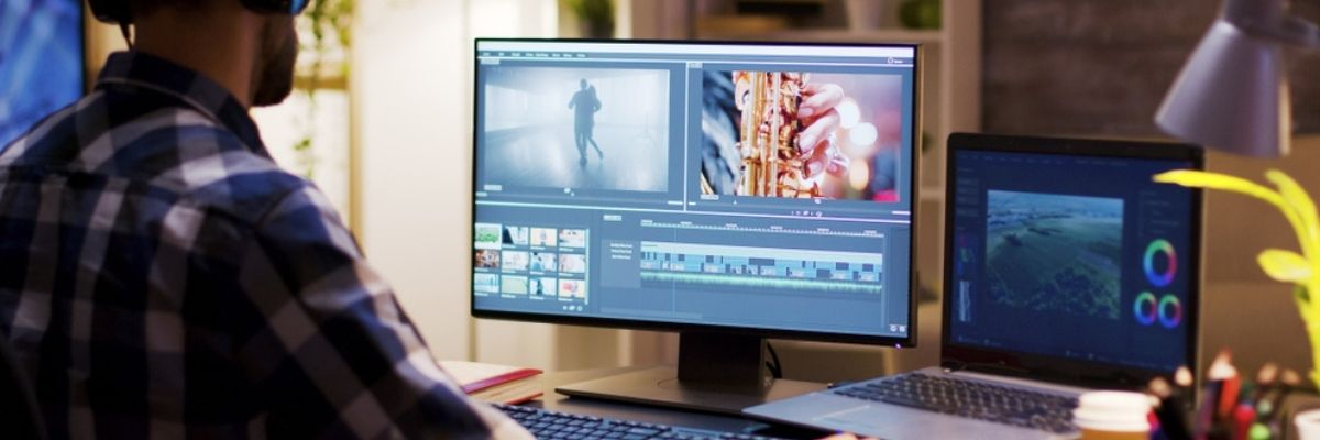 Why You Should Use Video On Your Business Website