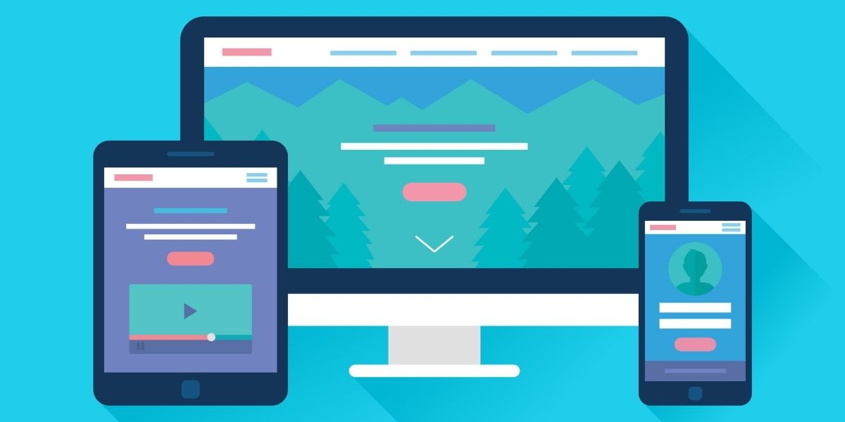 What is a mega menu on a website and what are the benefits?