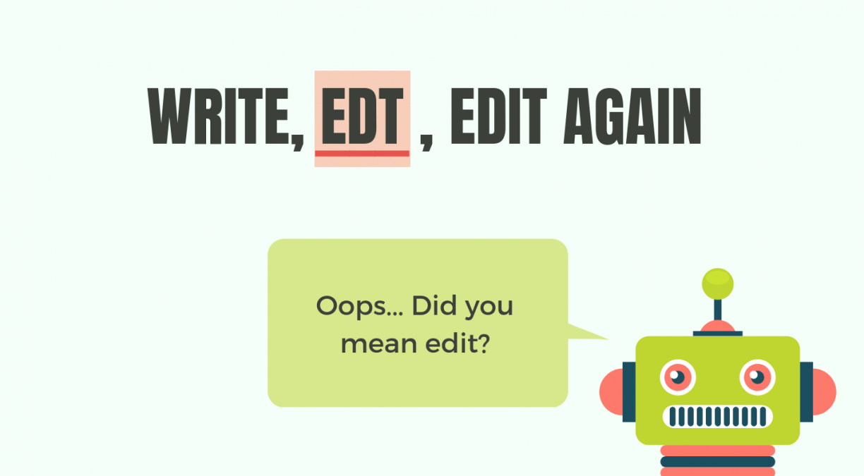 Top Editing Tools for Your Content Tool Box