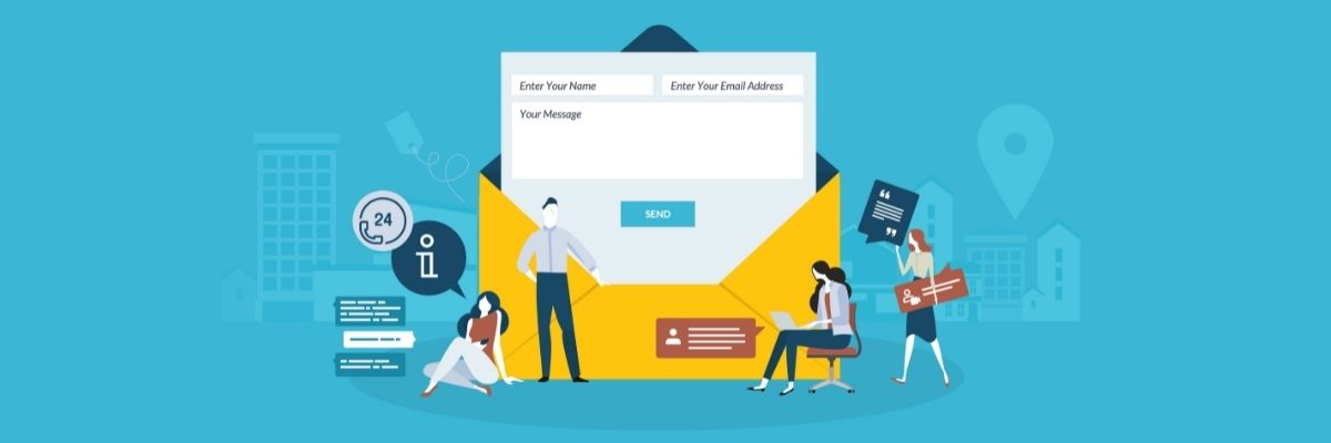 Top Tips To Make Your Contact Page Convert