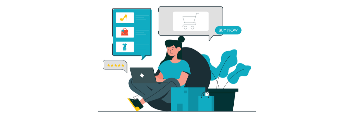 Why Shopify is a great e-commerce CMS