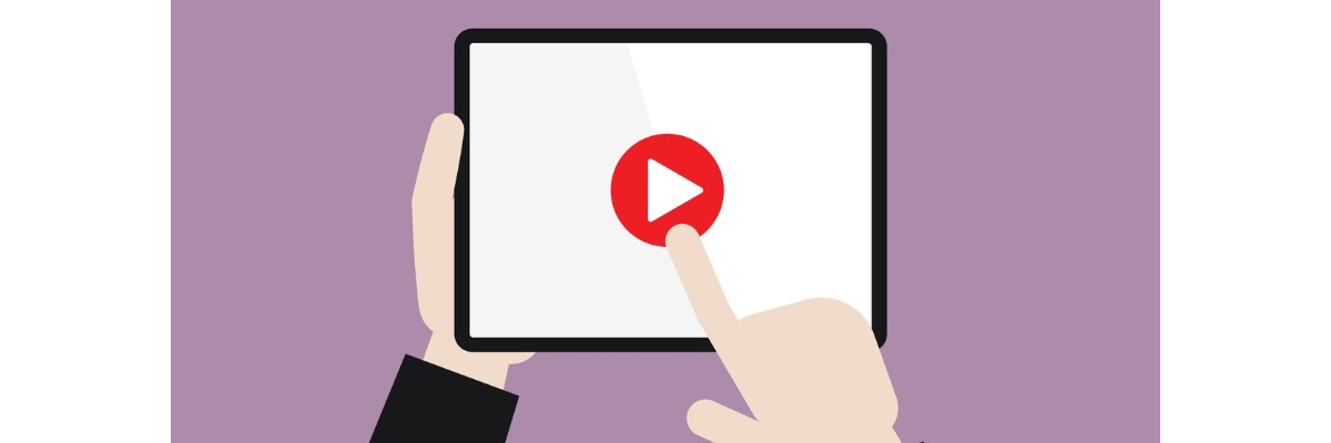 Why Use Video in your Website Design?