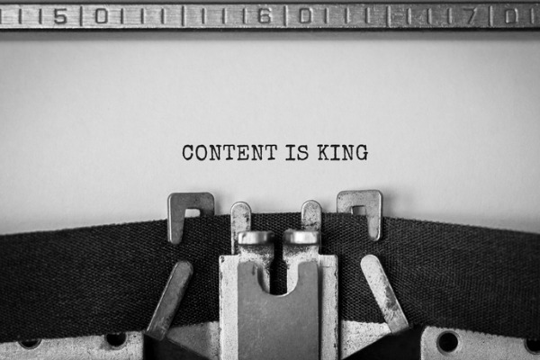 content in email marketing