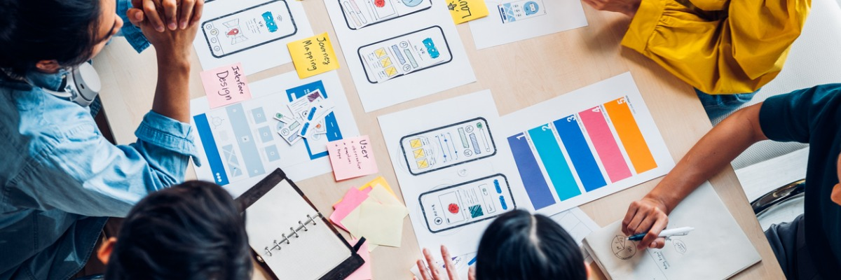 The Business Case for Mobile App Design